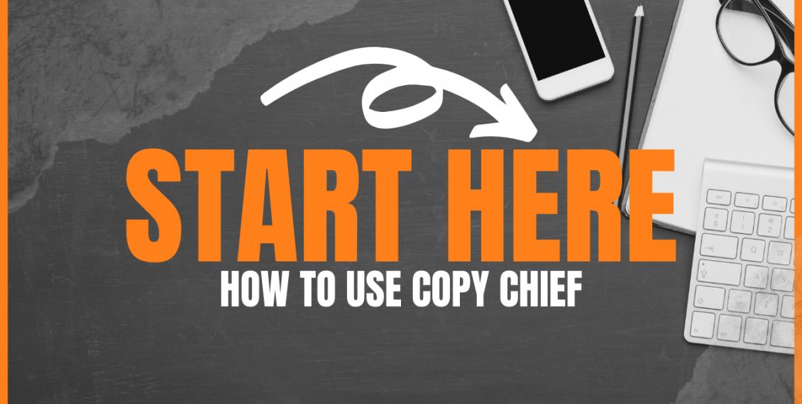 Copy Chief