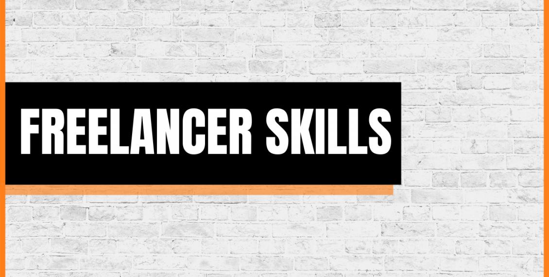 Freelancer Skills Course
