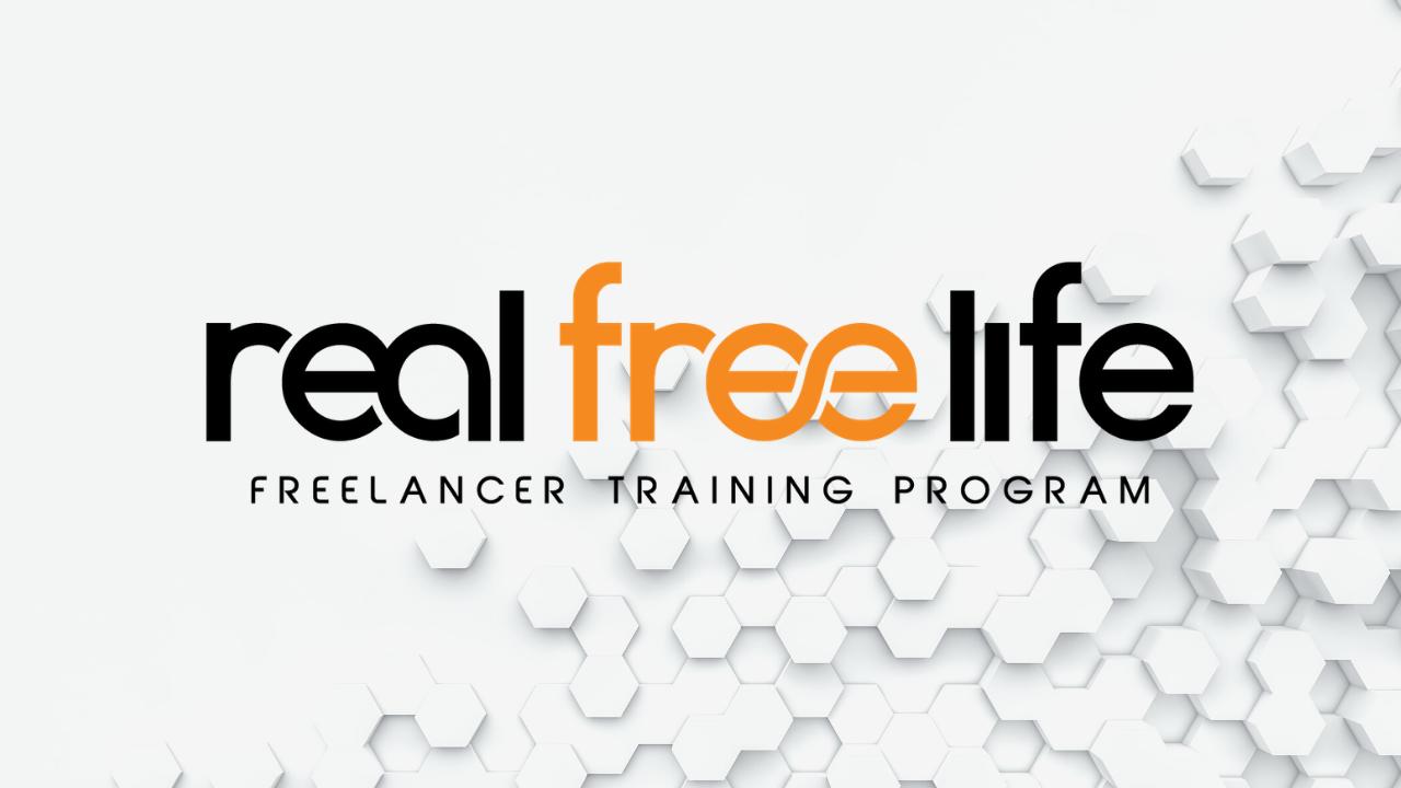 Real Free Life